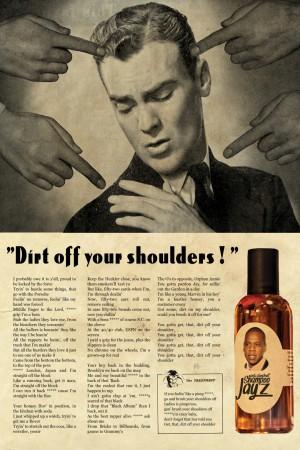 Dirt Off Your Shoulders