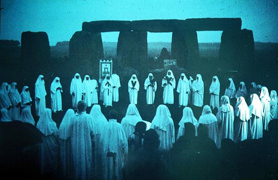 druids-on-halloween