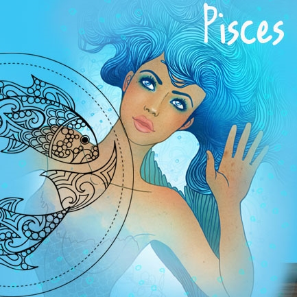 Pisces and the World of Art