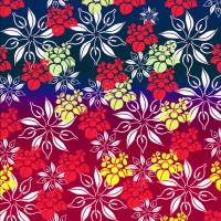 blue pattern 3