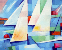 Blue Sea Sails