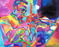 Miles Davis Bebop