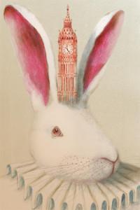 Big Ben And The White Rabbit