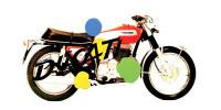 Ducati Colour Dots
