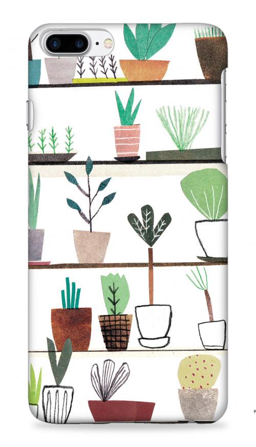 Window Sill Jungle