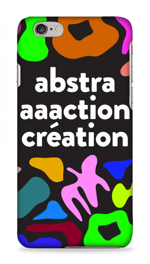 Abstraction - Creation