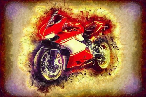 1199 Panigale Power