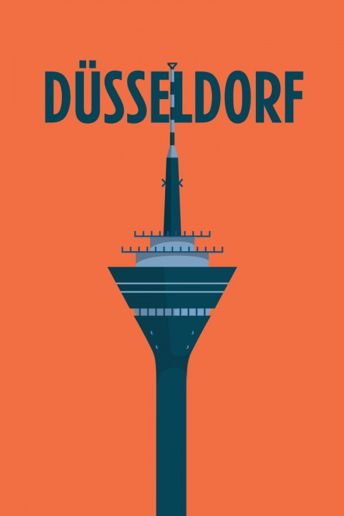 Dusseldorf Front