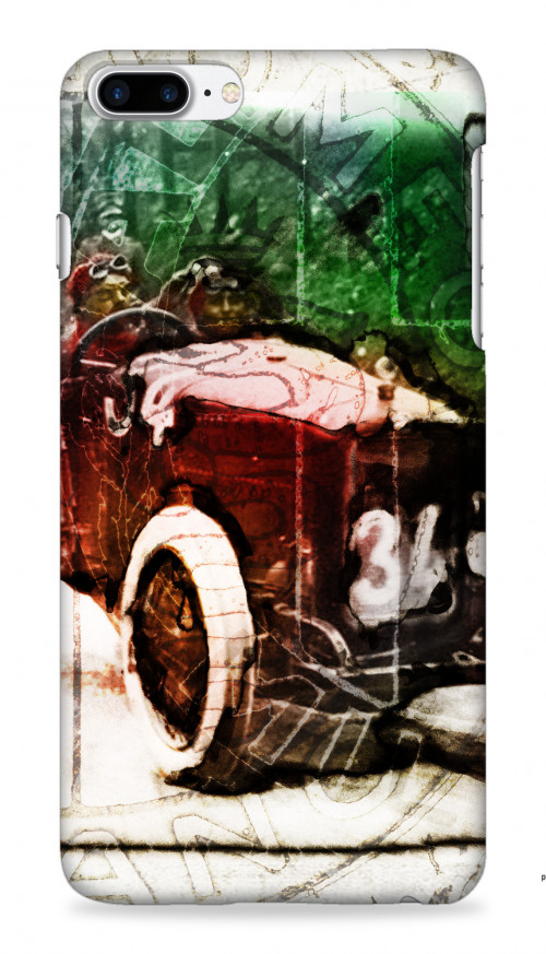 Alfa 40-60Hp 1913
