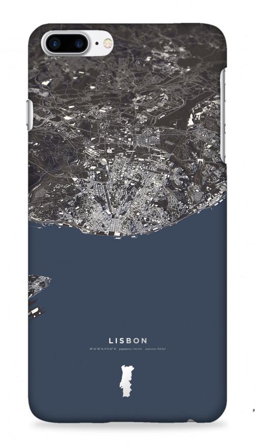 Lisbon (Blues)
