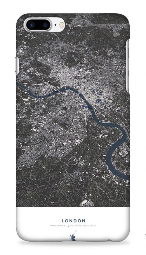 London (Blues)