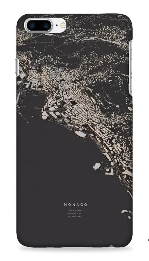 Monaco (Black & White)