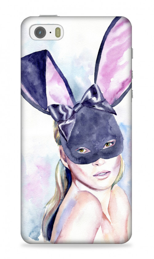 Your Playful Bunny