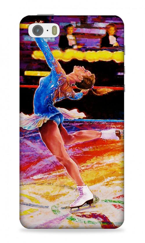 Olympic Figure Skater